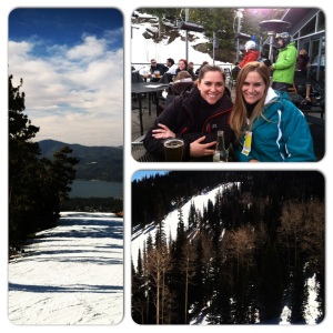 Ski trips to Big Bear, Whistler, Park City