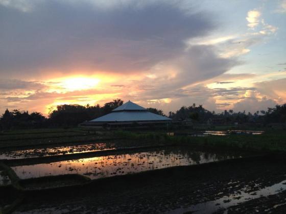 Sunrise at Soulshine