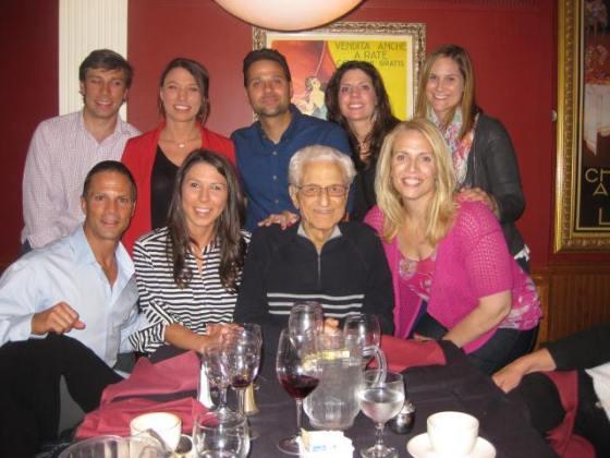 The Grandchildren