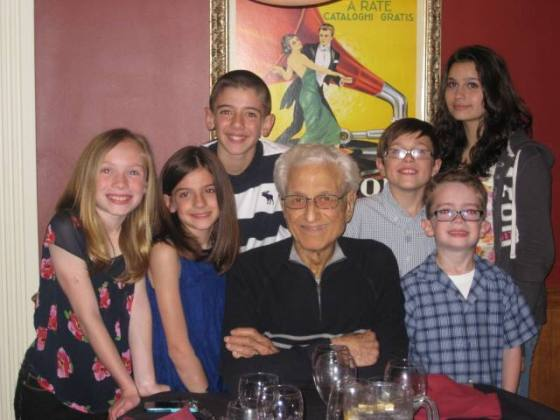 The Great-Grandchildren