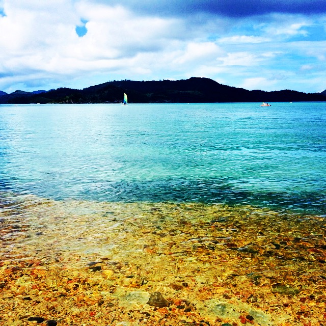 Hamilton Island: Confessions Of An Imperfect Life